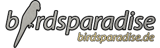 birdsparadise.de-Logo