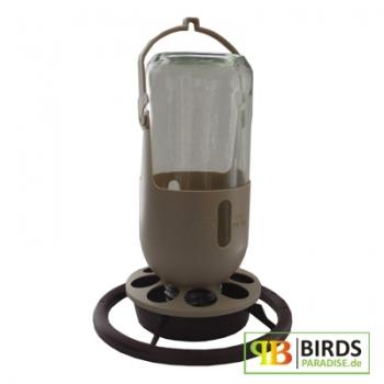 fauna volierentr nke wassertr nke f r v gel 1 liter. Black Bedroom Furniture Sets. Home Design Ideas